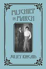 Mischief in March (The Calendar Mysteries Book 3) Kindle Edition
