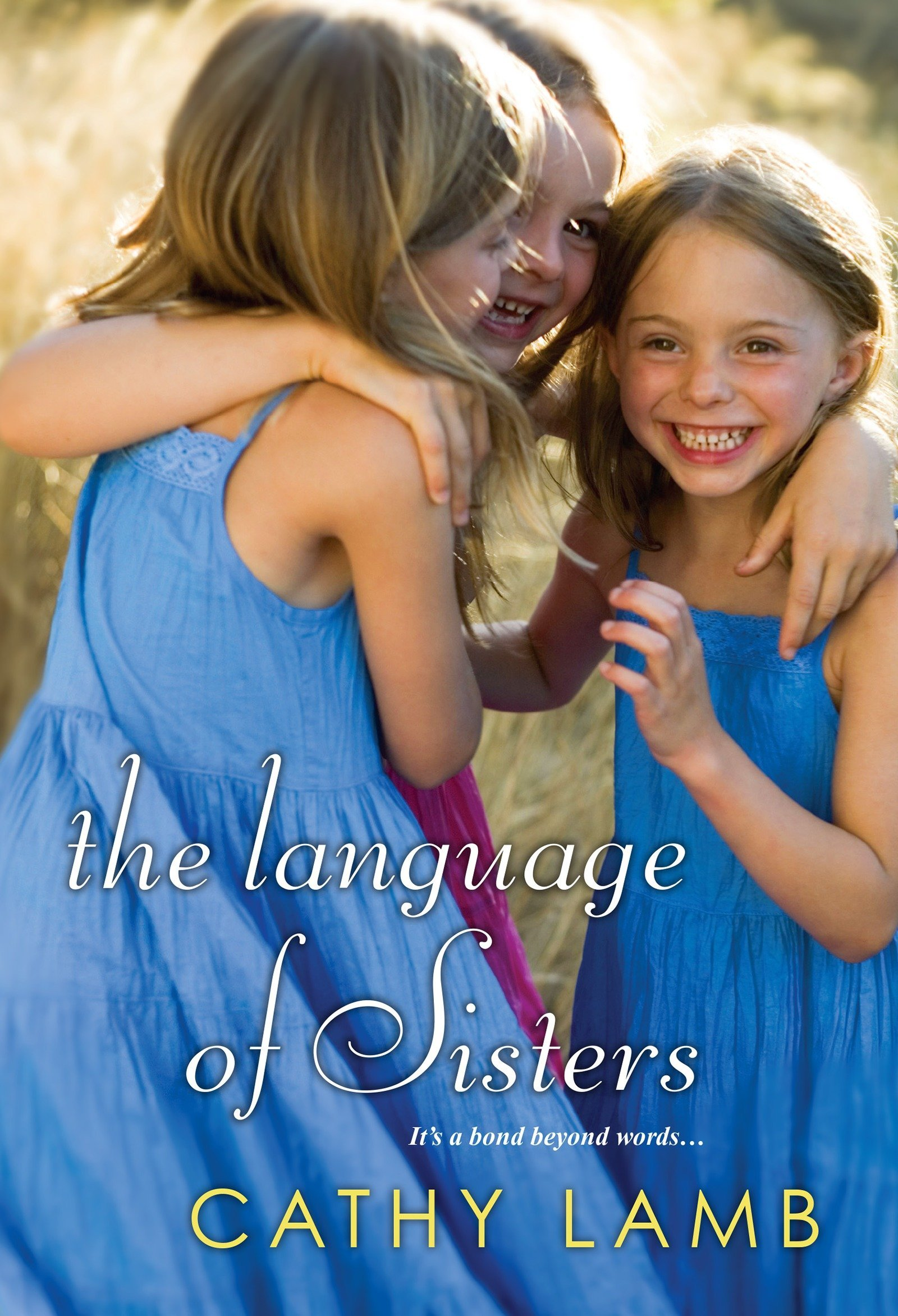 The Language of Sisters by imusti