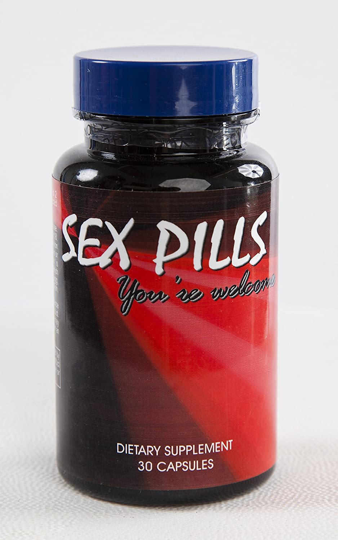 the best sex pill