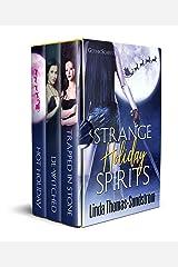 Strange Holiday Spirits Kindle Edition