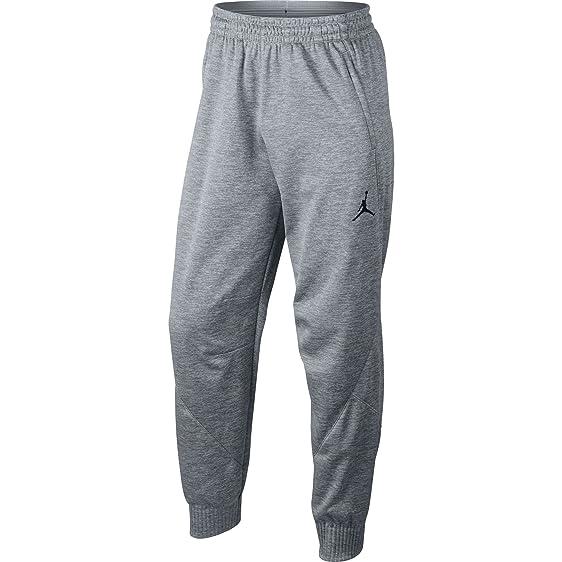 Jordan Flight Fleece Od Men's Pants Wolf Grey 821728-012 (Size ...