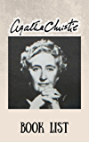 The Book List: Agatha Christie: Agatha Christie Reading List, Books in Order and Books in Series (The Librarian 2)