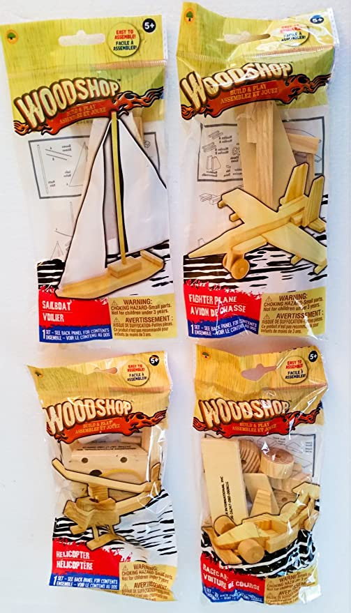 Amazon woodshop diy wood model kits fighter plane race car woodshop diy wood model kits fighter plane race car helicopter and sailboat solutioingenieria Images