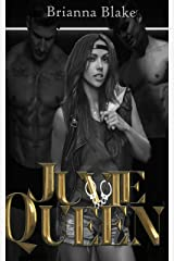 Juvie Queen: A Dark High School Reverse Harem Bully Romance (Juvie Series Book 1) Kindle Edition