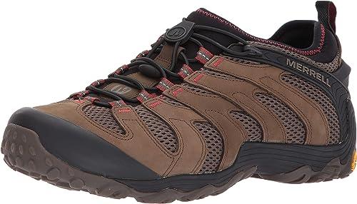 Merrell Men/'s Chameleon 7 Stretch Hiking Shoes Black J12063