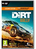 DiRT Rally: Legend Edition - Day-One Limited - PC