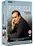 Porridge - Series 1-3 & Christmas Special Box Set [Edizione: Regno Unito]