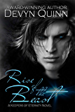 Rise of the Beast (Keepers of Eternity Book 4)