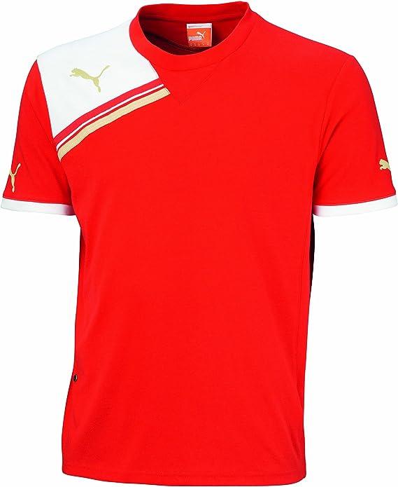 PUMA Rey Camiseta para Hombre: Amazon.es: Ropa y accesorios