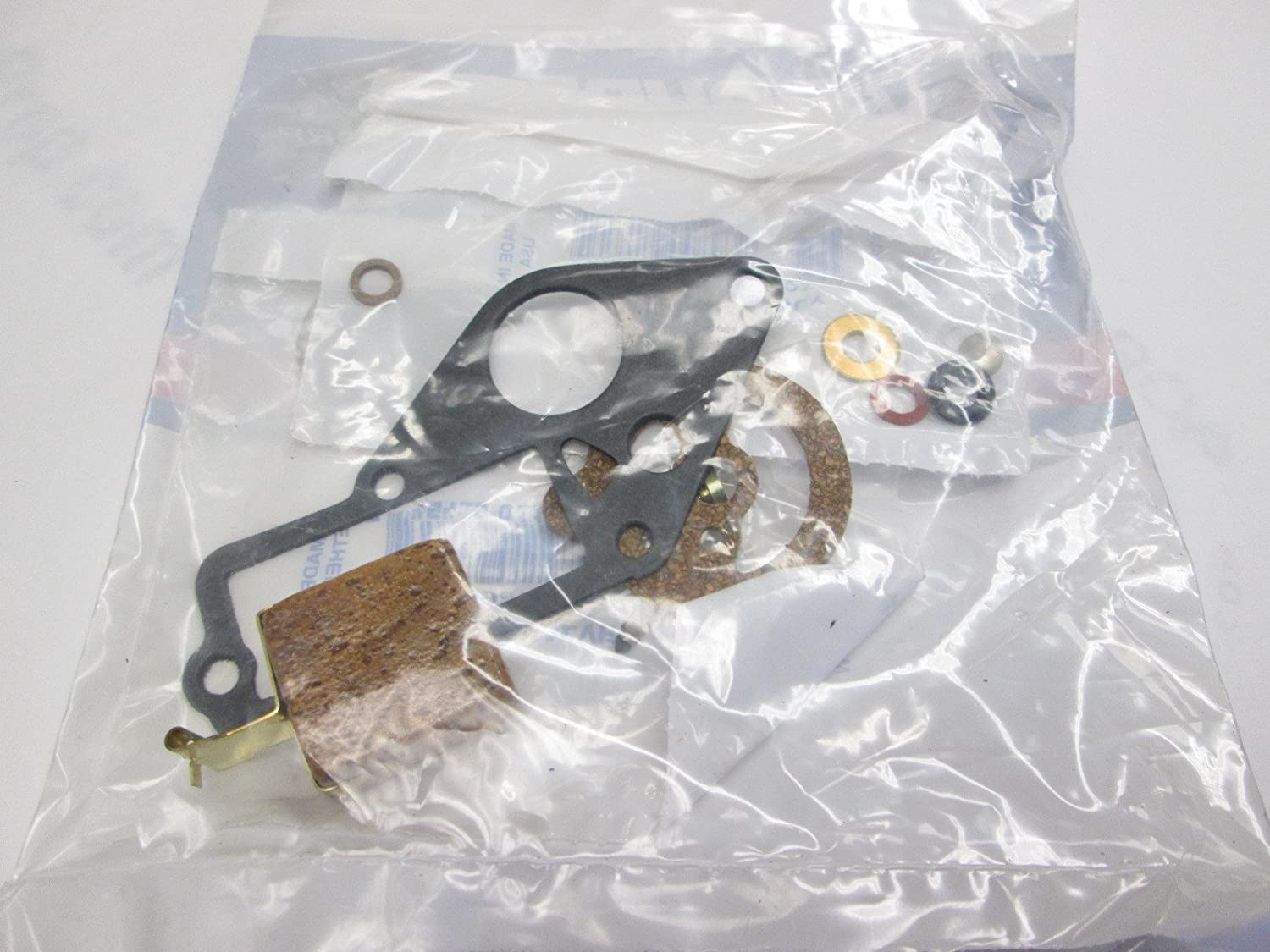 Carburetor Kit With Float Omc 382048 95 Hp 1964 Wiring Harness Boat Parts Ebay To 1972 Johnson Evinrude Sports Outdoors