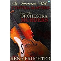 An Interview With Cynthia Masters