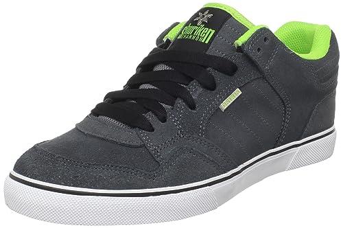 e3b35766437d Amazon.com  Osiris Men s Shuriken Low Skate Shoe  Shoes