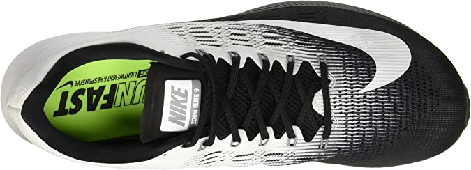 NIKE Air Zoom Elite 9, Zapatillas de Trail Running para Hombre: Amazon.es: Zapatos y complementos