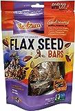 Dulzura Borincana Nutri Seeds (Flax Seeds, Seame Seeds, Sunflower Seeds) Bites 5 oz