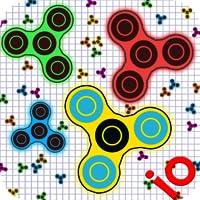 Spin Fidget io