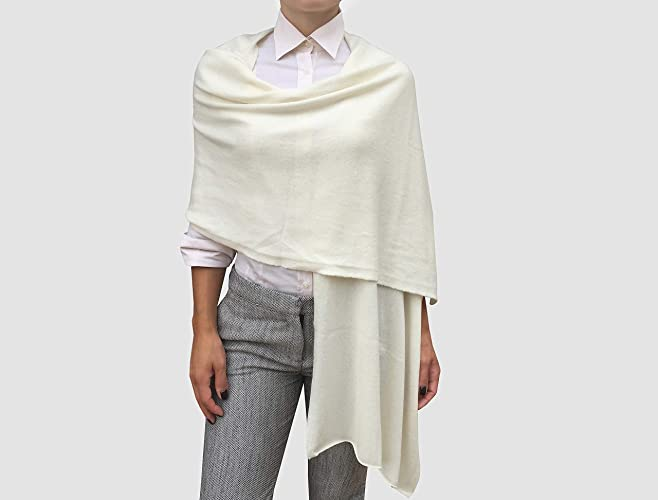 autentico l'atteggiamento migliore scarpe autunnali sciarpa cachemire, sciarpa donna, stola elegante, sciarpa ...