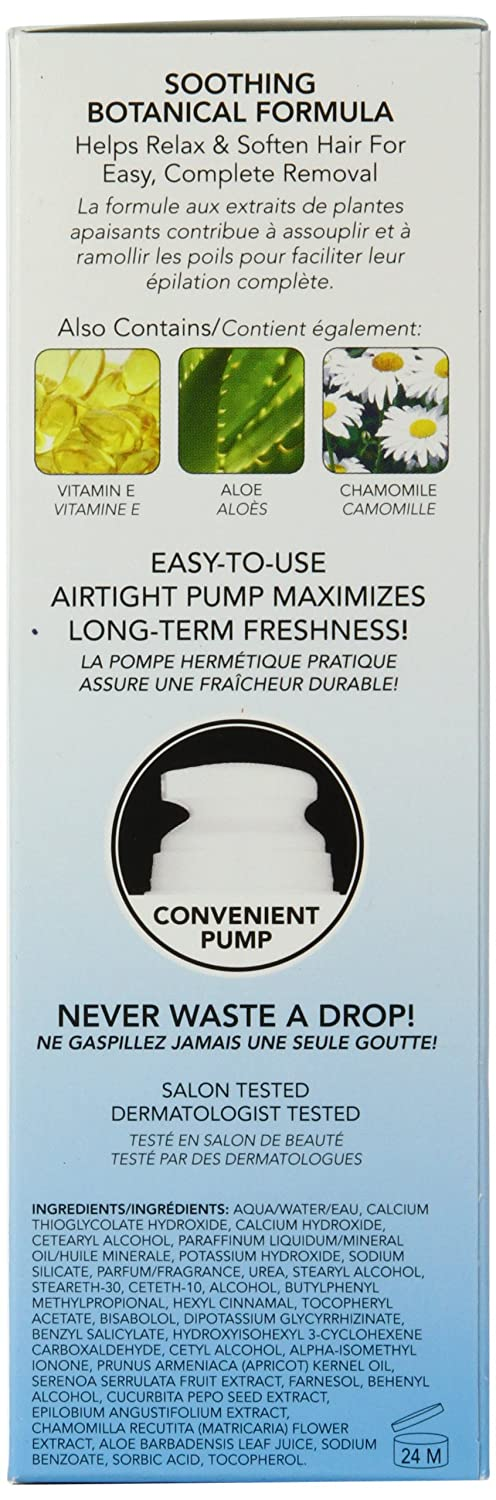 Amazon.com : Sally Hansen Pure Scent-Sation Hair Remover Creme for Body, 5.3 Ounce : Hair Waxing Lotions : Beauty