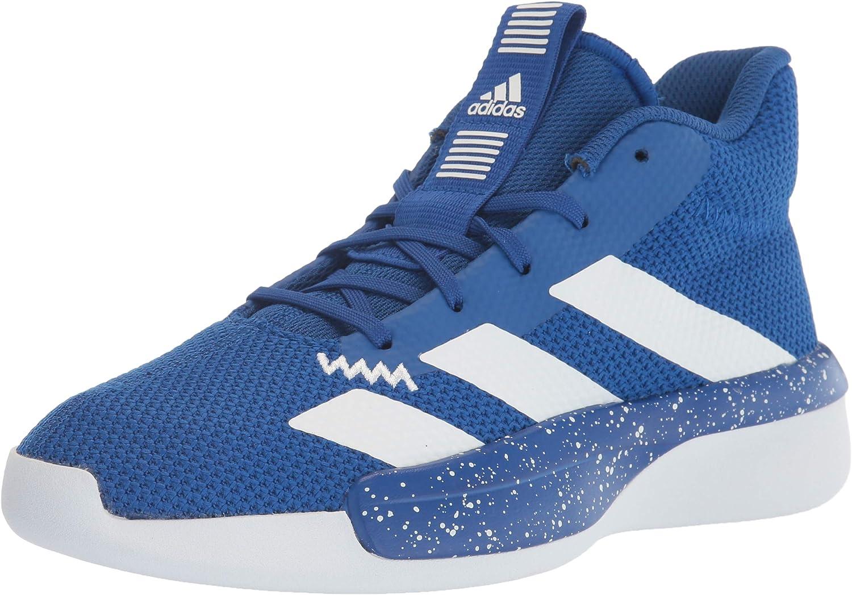 adidas Kids' Pro Next Basketball Shoe