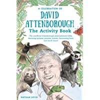 The Unofficial David Attenborough Activity Book