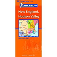 New England, Hudson Valley