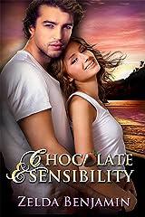 Chocolate & Sensibility (Love by Chocolate Romance) Kindle Edition