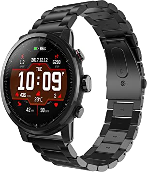 Tabcover para AMAZFIT Smart Sports Watch 2 Correa,22mm Replacement ...