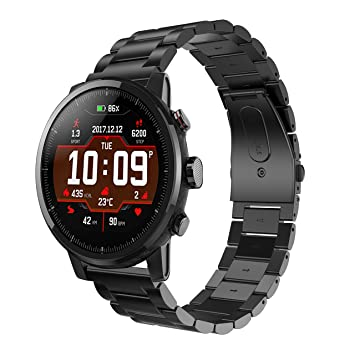 Tabcover para AMAZFIT Smart Sports Watch 2 Correa,22mm ...