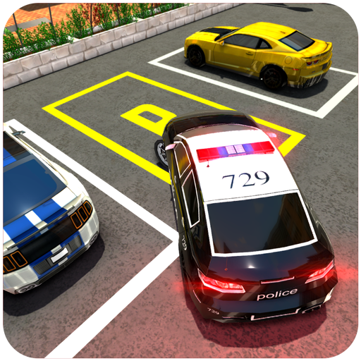 Dr Driving Multi Storey Police Car Parking 2018   Games For 3D Free Lot Test Truck Real City Drive Kids Jeep Stop Vs Duty Lite Mod Ops Run Racer New Crash Cop Chase Zone Limos Mania Fury Jobs Nypd Prison Hot Wheels Permit Neon Dash Panic Arrest Thief