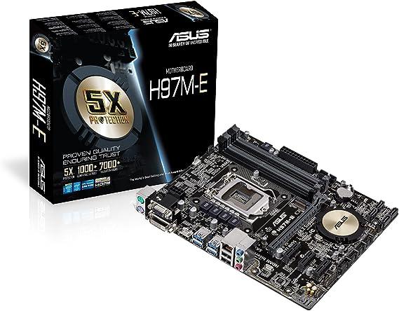 ASUS 90MB0IQ0-M0EAY0 - Placa Base (Intel Socket 1150, H97 ...