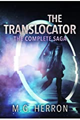 The Translocator: The Complete Saga Kindle Edition