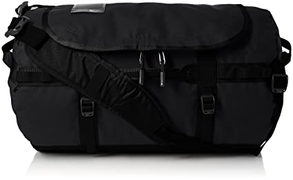 a4ae3bee04e Amazon.com: The North Face Base Camp Duffel XL Black: Sports & Outdoors
