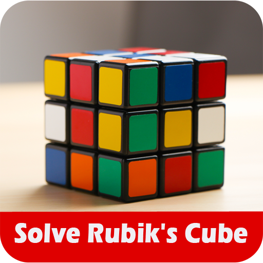 Rubiks Cube Guide (Solve A Rubiks Cube Step By Step)