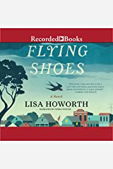 Flying Shoes Audible Audiobook