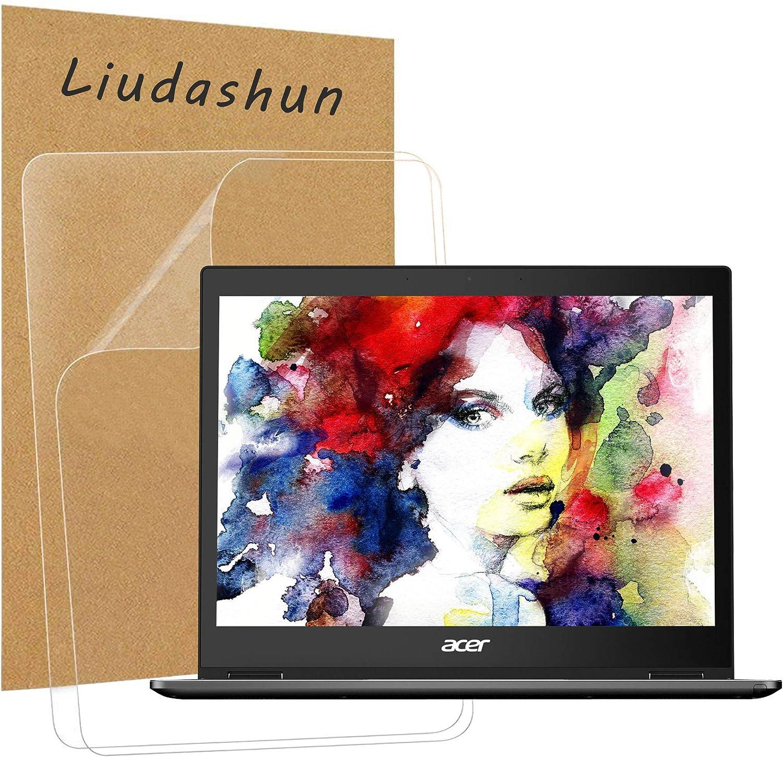 Liudashun Screen Protector for Acer Chromebook Spin 13 CP713-1WN 13.5