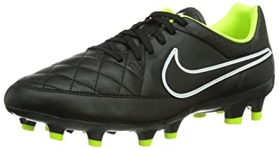 Nike Mens Tiempo Genio Leather Firm Ground Football Boots 631282