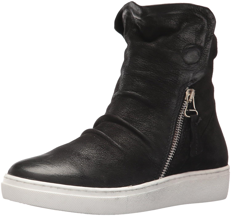 Miz Mooz Women's Lavinia Sneaker B06XP52PK4 39 M EU (8.5-9 US)|Black