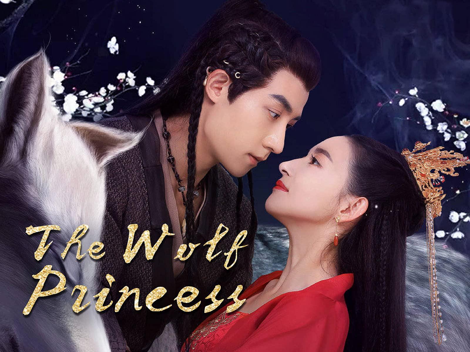 The Wolf Princess on Amazon Prime Video UK
