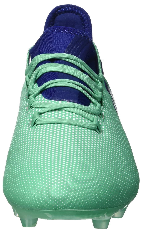 Aero Green-Unity Ink-Hi-Res Green adidas X 17.2 FG Bota de f/útbol