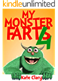 My Monster Farts 4