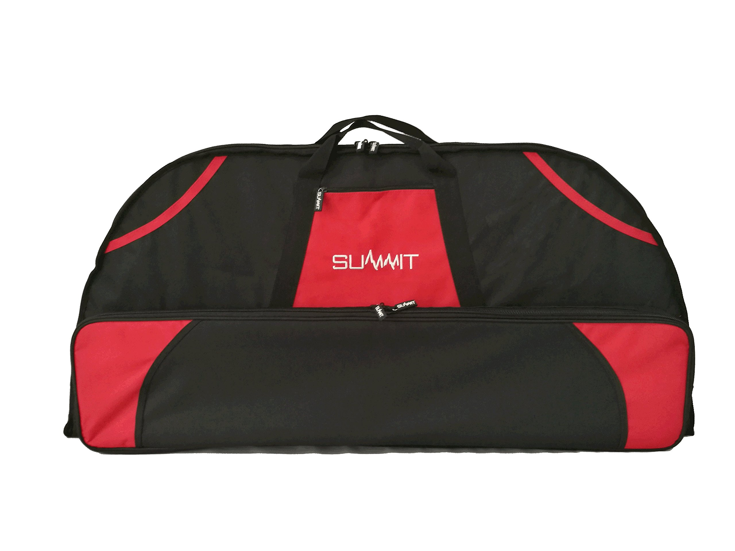 Summit Vertex Compound Bow Case (Multiple Colors) (Red)