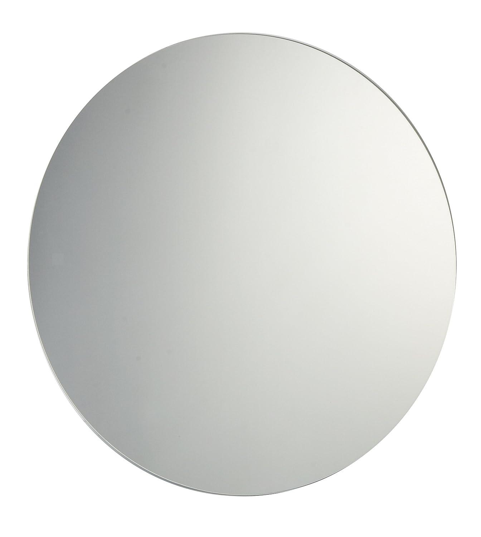 Neue Design Round Bathroom Wall Mirror Modern Stylish With Bevel ...