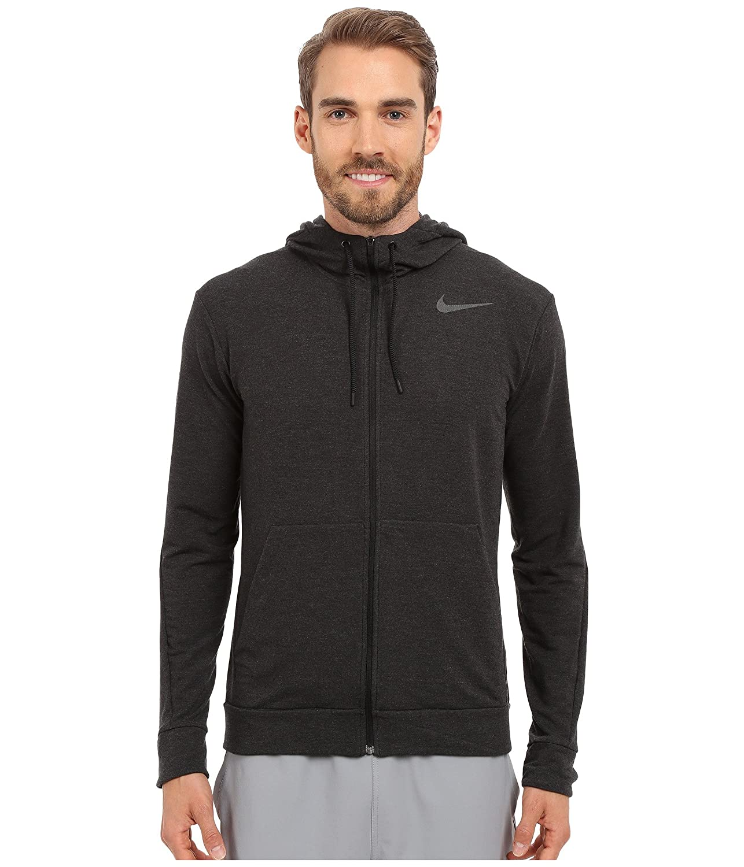 Training Fleece Hoodie Zip Fit Nike Men's Full Dri Rj4A5qL3