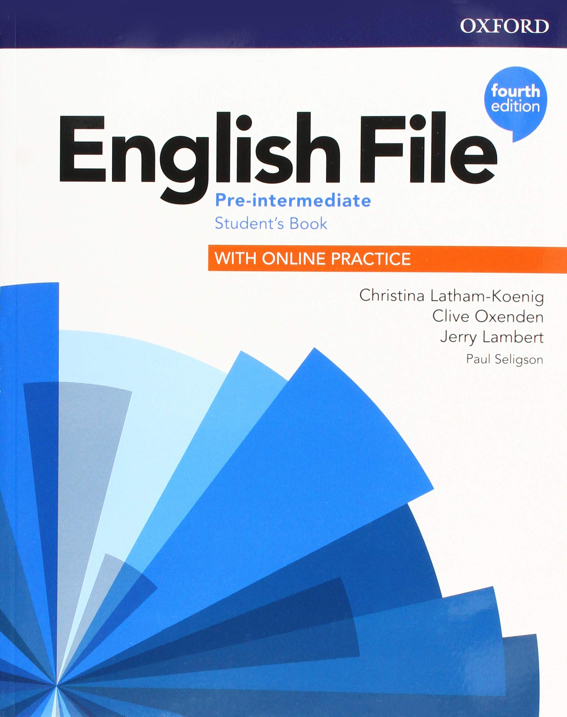 English File: Pre-Intermediate: Students Book with Online ...