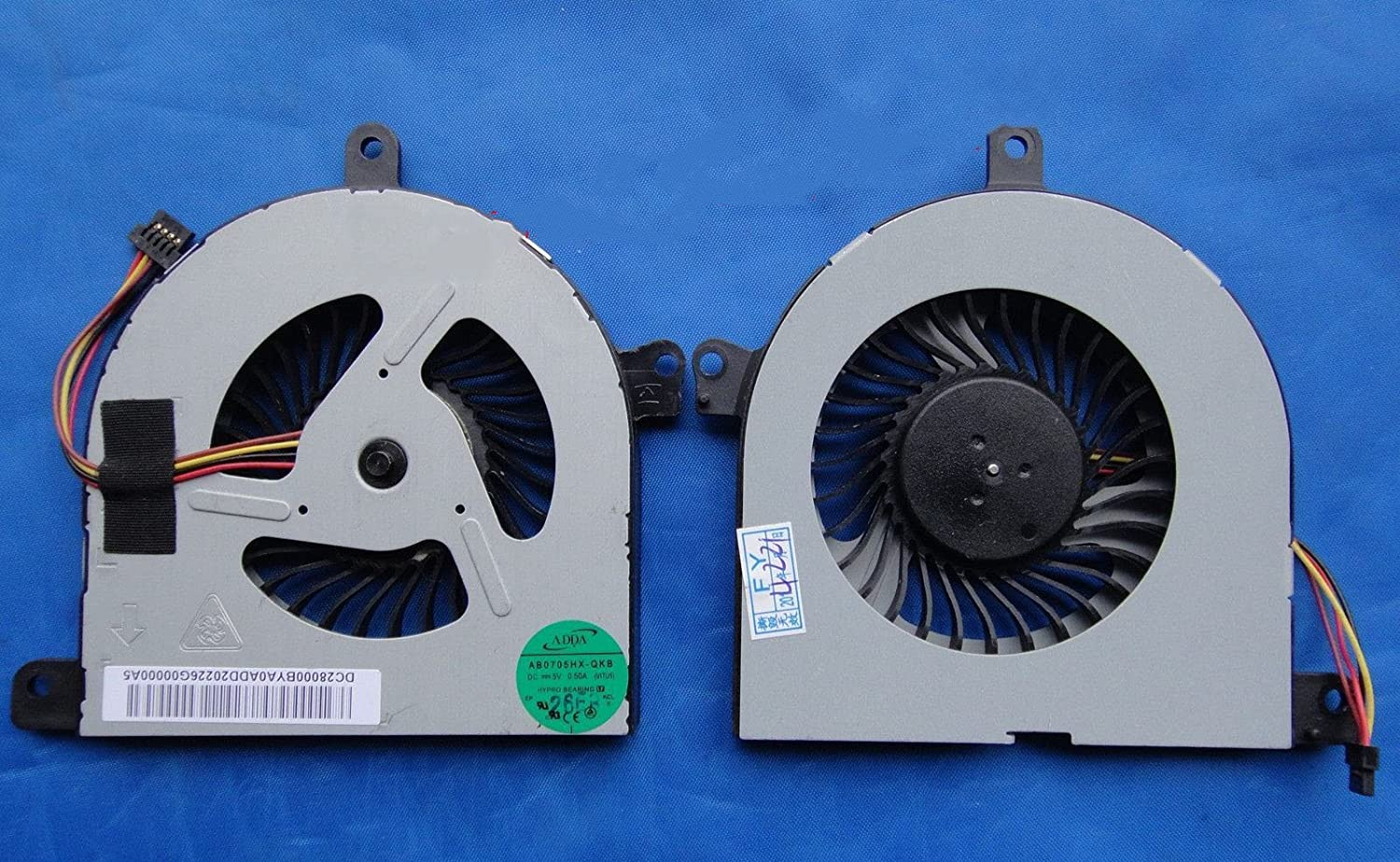 Gametown/® CPU Cooling Fan for For Lenovo U510 Ab0705hx-qkb