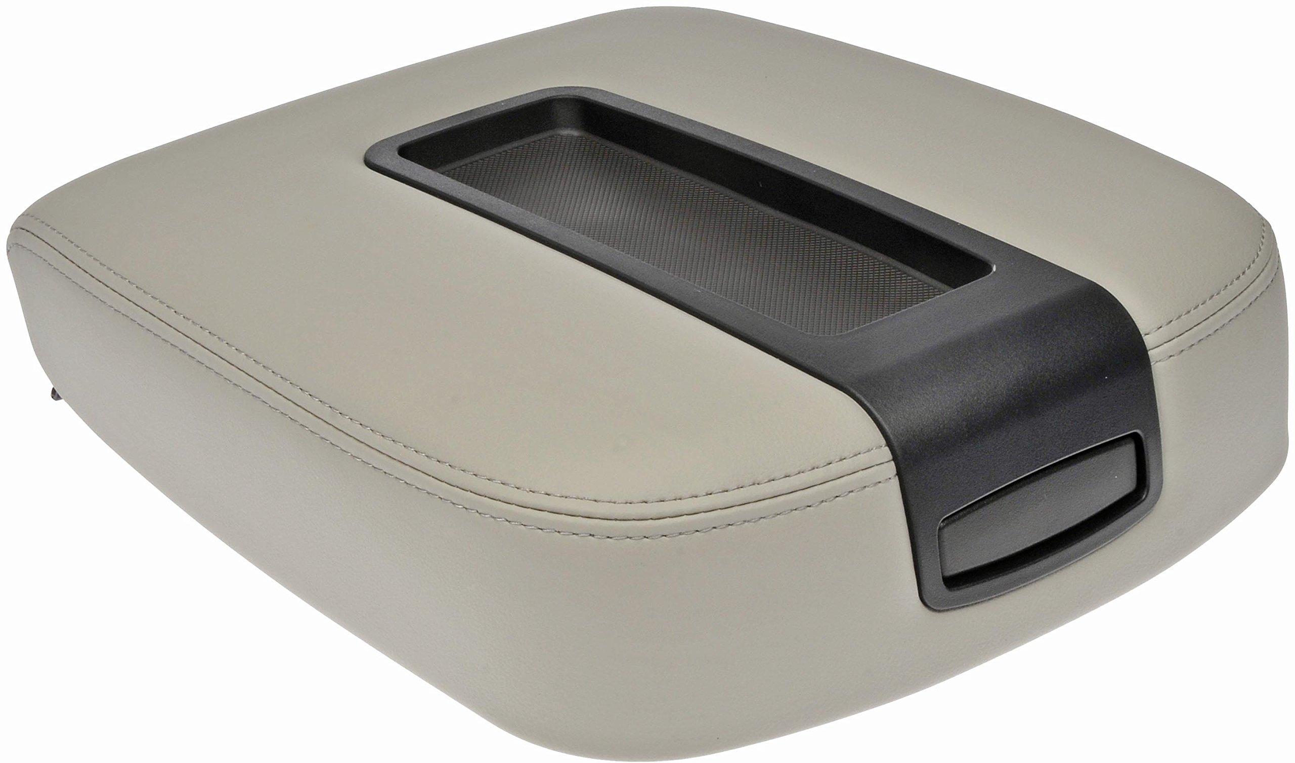 Dorman OE Solutions 924-874 Console Lid Titanium by Dorman (Image #1)
