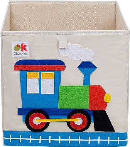Wildkin Kids 13 Inch Storage Cube