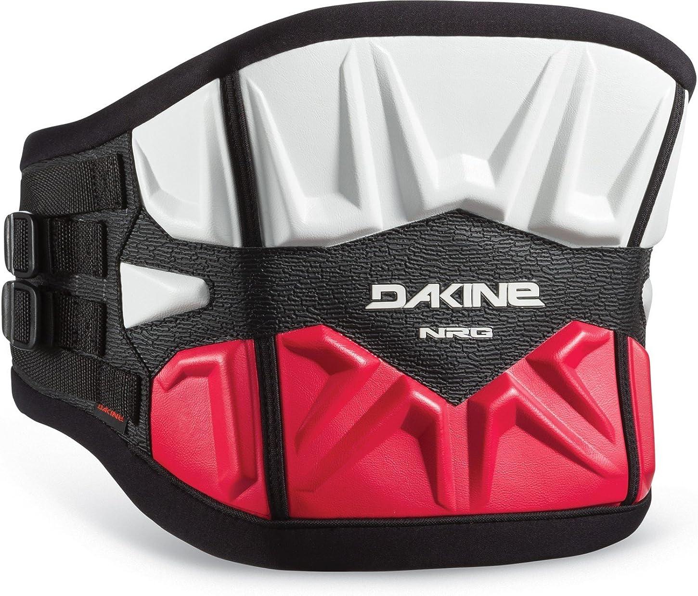 Dakine hombre híbrida NRG windsurf arnés, Rojo: Amazon.es: Ropa y ...