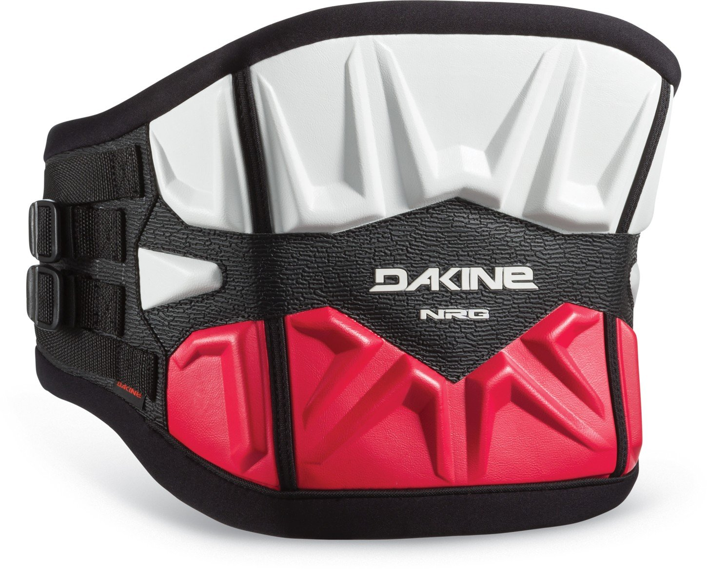 Dakine Men's Hybrid NRG Windsurf Harness, Red, XS by Dakine