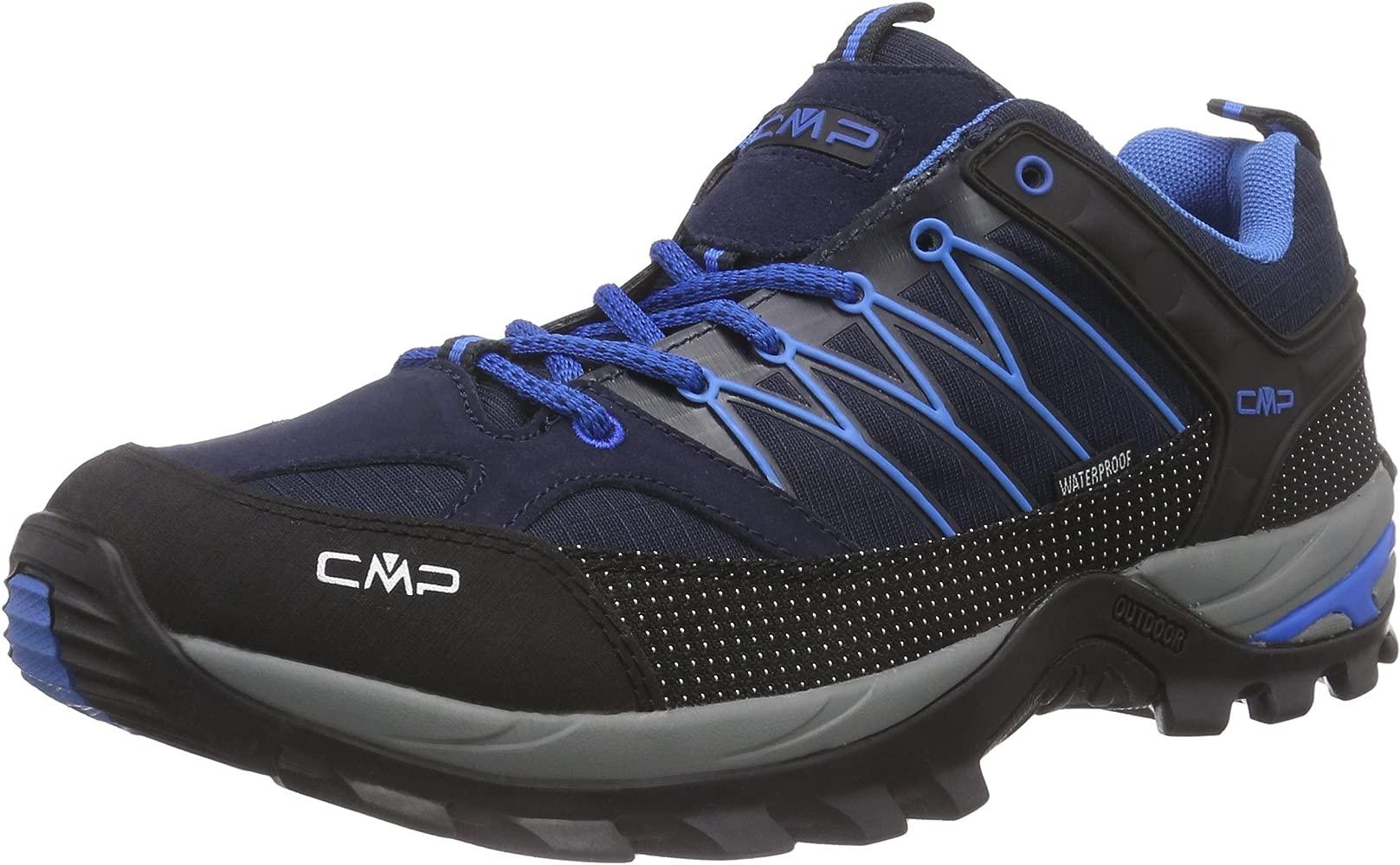 Rigel, Men's Low Trekking and Walking Shoes