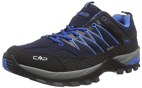 CMP Rigel - Zapatillas de senderismo Hombre: Amazon.es: Zapatos y complementos